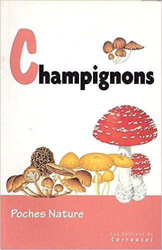 Lire Champignons epub pdf