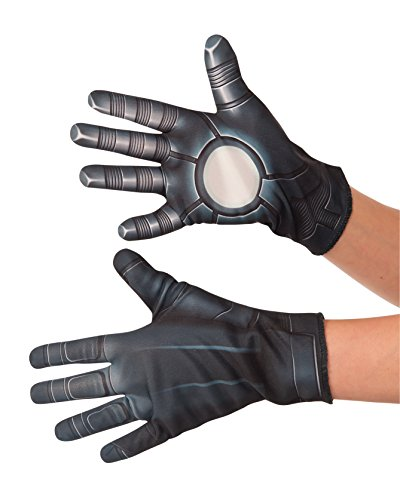 Rubie's Costume Captain America: Civil War Kid's War Machine Gloves