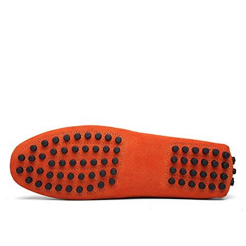 Stivali Uomo Indiano Arancione Pcp Arancione Y8wFq