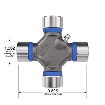 Spicer 5-213X U-Joint Kit: Automotive