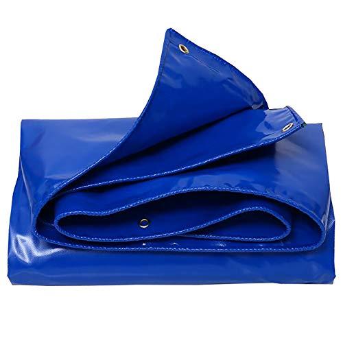 TIDLT Verdickte Regendichte Tuch-Plane Drei Anti-Tuch Markisentuch PVC Beschichtete Beschichtete Tuch-Auto-Plane Beschichtete Beschichtete Leinwand (Farbe   5  6M) eab6a5