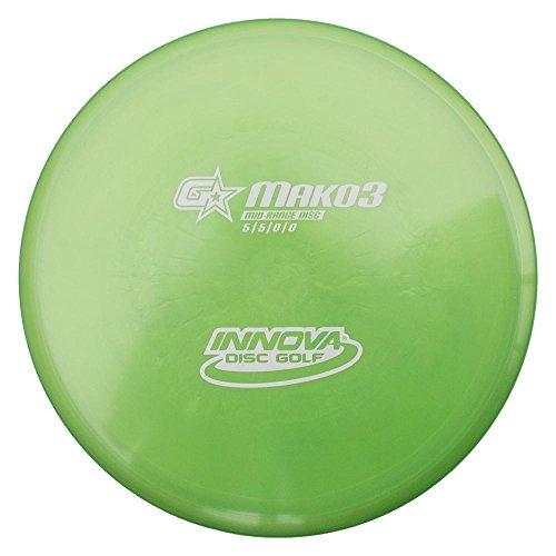 Innova Disc Golf GSTMAK3 Mako3 Mid-Range Driver [Colors May Vary]