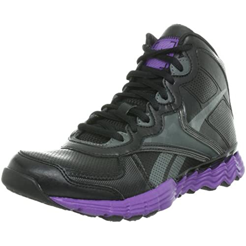 Reebok Lady Vibetrain Mid Height Chaussures D'entrainement
