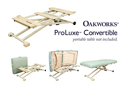 Oakworks 64176 Proluxe Convertible