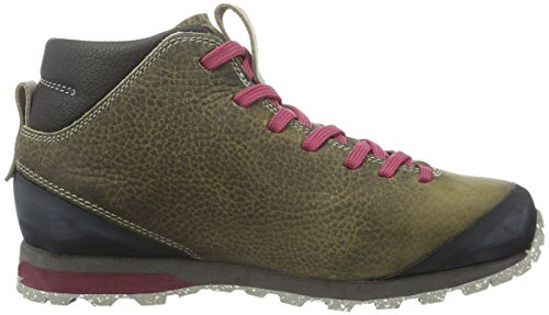 Beige FG Multicolore Mid de Mixte Fitness GTX Outdoor AKU Strawberry Bellamont Adulte Chaussures 264 Paq5U