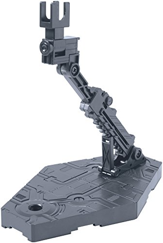 Bandai Hobby Action Base 2 Display Stand (1/144 Scale), Gray
