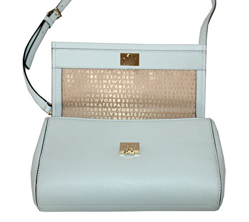Greer Cross Atwood KATE SPADE Women's Handbag Place Crossbody Body Leather tIg6Pqgx