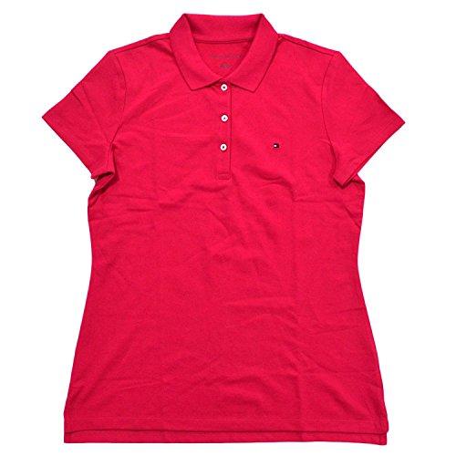 Tommy Hilfiger Womens Classic T Shirt