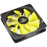 Akasa Viper S-Flow - Ventilador de alto rendimiento (12 cm)