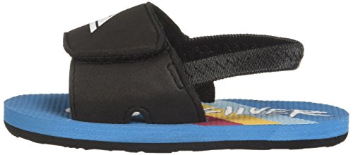 Pictures of Quiksilver Youth Molokai Layback Infant Flip Flop 5