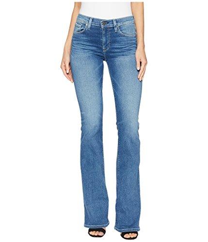 Hudson Jeans Women's Drew Midrise Bootcut 5 Pocket Jean, Ayon, 27