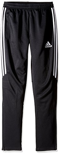 adidas Youth Soccer Tiro 17 Pants, X-Large - ()