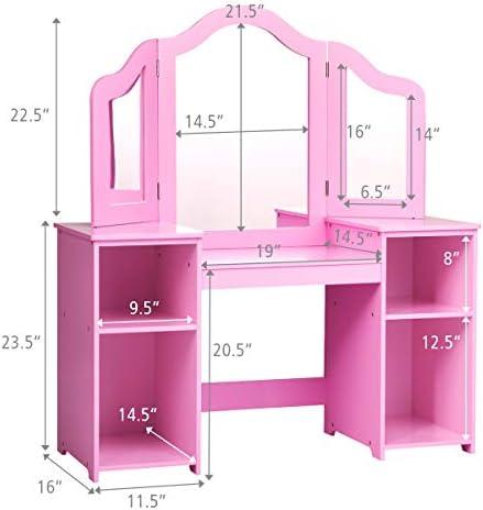 KESOTO 4 Unidades Modelo Invididual Sof/á Dobles Mini Mesita de T/é Adornos para Escala 1:12 Dollhouse