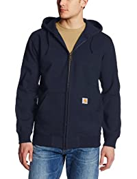 Men's Tall Rain Defender Paxton Heavyweight Hooded Zip...