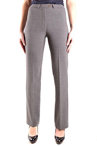- MARITHÈ + FRANÇOIS GIRBAUD Women's Mcbi200017o Grey Polyester Pants