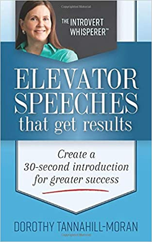 Elevator Speeches That Get Results