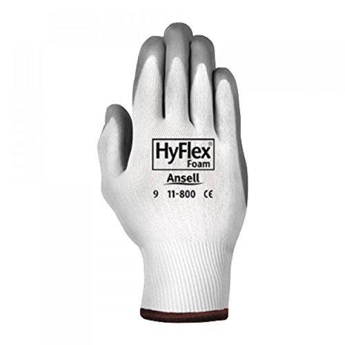 HyFlex 11-800 Gloves SIZE: 9 (UOM: 12/PK)