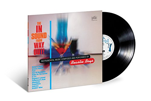 Price comparison product image The In Sound From Way Out [LP]