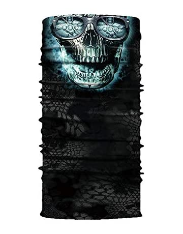 Appearancees AC158 Multifunctional High Elasticity Magic Towel Outdoor Cycling Scarf Mask