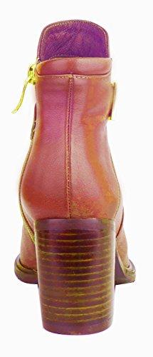 Queenfoot Bottes Vb6022 Femme De Neige brown A r5rwqzH