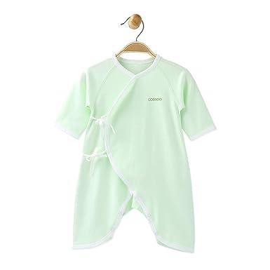 0ef57e9dd700 Amazon.com  COBROO Newborn Baby Clothes Sleepwear 0-24 Month Baby ...