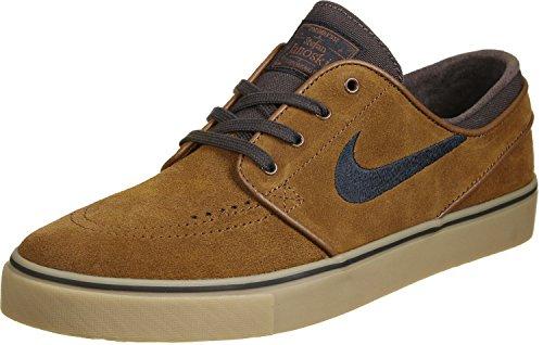 NIKE 214 Brown Brown 333824 214 Hazelnutblackbaroque Sneakers s Women a7Zznar