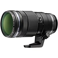 Olympus M.ZUIKO 40-150mm f/2.8 Interchangeable PRO Lens for Olympus/Panasonic Micro 4/3 Cameras Overview Review Image