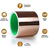 "Copper Foil Tape (3""X 275"") with Conductive"