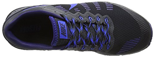 Nike 819146 004, Zapatillas de Trail Running Unisex Adulto Varios colores (Royal /     Black /     White)