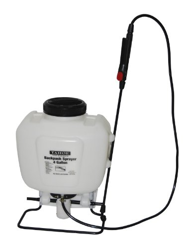 10 Best Backpack Sprayers 2017 cover image