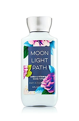 Bath & Body Works Signature Collection Moonlight Path Lotion, 8 fl - Moonlight Collection