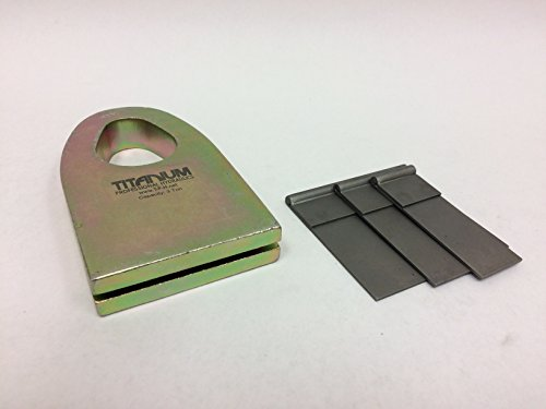Weld and pull set with 3 reusable plates by TPH (Image #3)