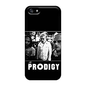 Tpu Case For Iphone 5/5s With The Prodigy