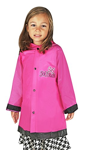 Disney Little Waterproof Outwear Slicker