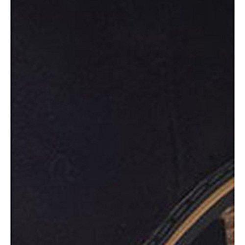 ZHZNVX HSXZ Damenschuhe Nubukleder PU Winter Winter Winter Fallen Komfort Mode Stiefel Ferse Round Toe Stiefelies Stiefeletten für Casual Braun Schwarz c961f2