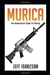 Murica: An American Year in Verse Paperback