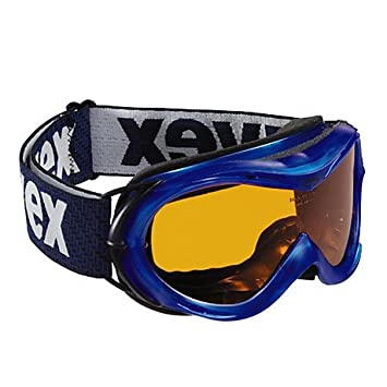 Kinder Skibrille Snowboardbrille hellblau diKOy4CygU