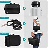 Kootek Carrying Travel Case for Oculus Quest VR
