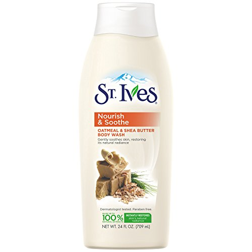st-ives-nourish-and-soothe-body-wash-oatmeal-and-shea-butter-24-oz-pack-of-2