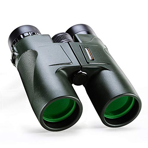 USCAMEL Binoculars for Adults, Compact HD Professional...