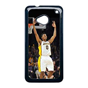 Generic Printing Nick Young Nice Phone Cases For One M7 Htc Choose Design 3