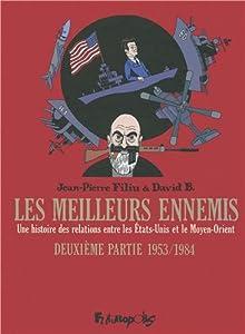 vignette de 'Les Meilleurs ennemis n° 2 (Jean-Pierre FILIU)'