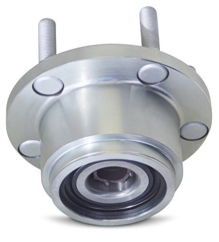 Tomegun 4 to 5 Lug Wheel Hubs Bearing Conversion Set of 4 (Front/Rear) For 89-94 Nissan 240SX S13 by Tomegun (Image #3)