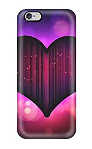 TYH - Diushoujuan 8200682K98350782 For Iphone Case, High Quality Cute Loves For Iphone 5/5s Cover Cases phone case
