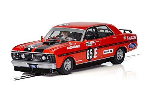 Scalextric Ford XY Falcon Bathurst 500 1971 1:32 Slot Race Car - Ford Set Falcon