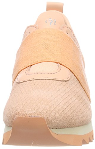 Femme apricot O'polo Sneaker Baskets Orange Marc 80114413501103 271 IwfSAq7q