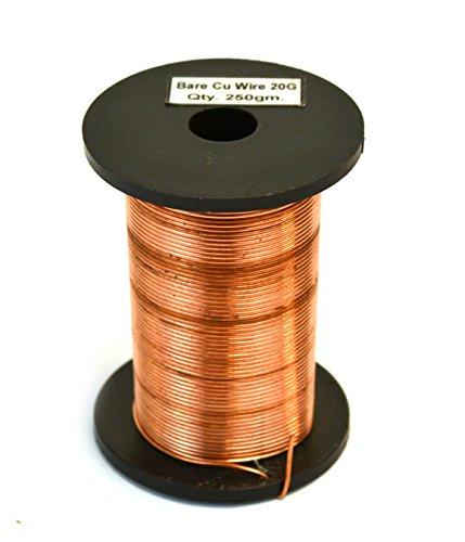 Top Copper Wire