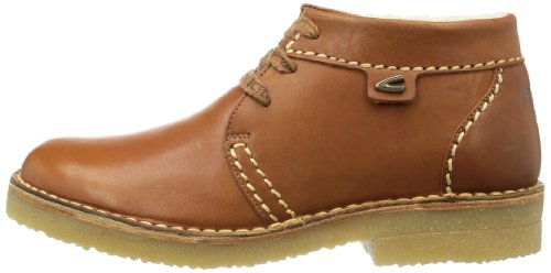 Boots Havanna camel Activ