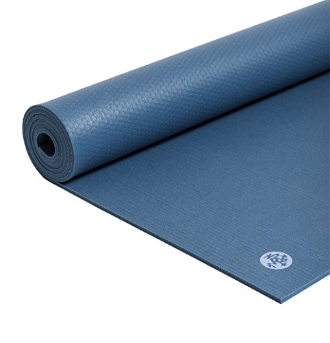 Manduka PRO Yoga and Pilates Mat, Odyssey, 85