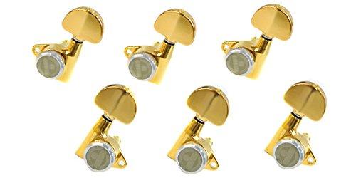 高質 【国内正規品 B071LTTPQW】 GOTOH ゴトー ゴトー【国内正規品】 ギター用ペグ SG301MG-T-AB20-L3R3-GG B071LTTPQW, Select Shop Undo:5ba36d89 --- egreensolutions.ca